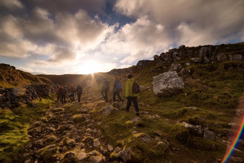 arthur-hiking