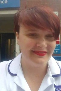 Jennifer Pountain - Midwifery student