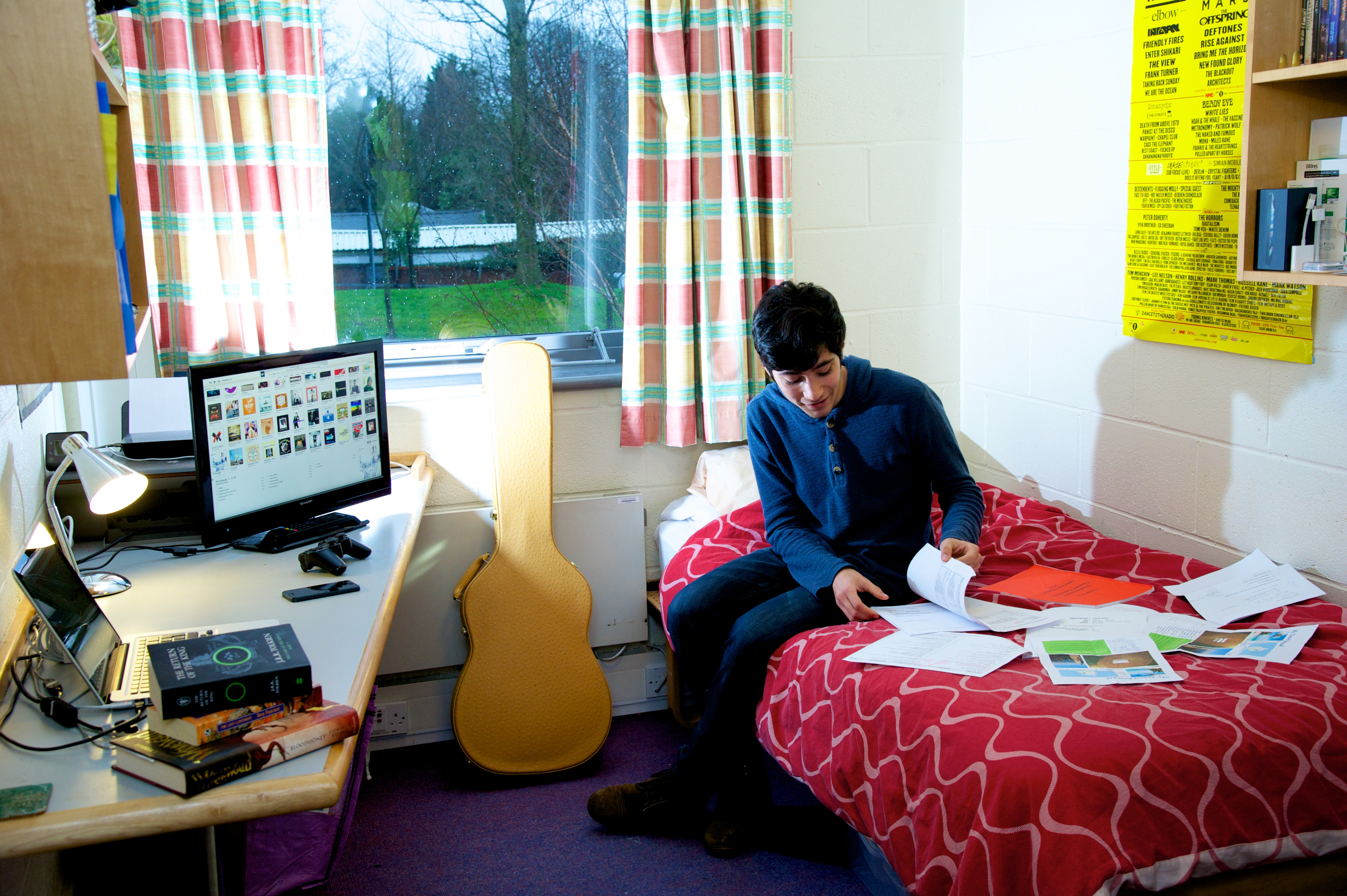 Optometry interview manchester student room decor