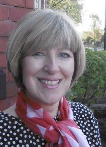 Kim Shepherd - PGDip Deaf Education - University of Manchester