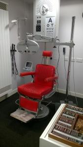 Clinic begins
