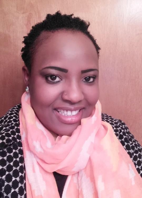 Christine Mwangi